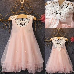 👗New Beautiful little girls dress 👗